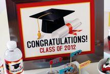 Graduation Party  / by Debbie Brannock