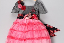 cute girls clothes / by Heather Carty Sullivan