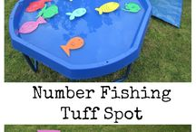 fish counting