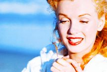 Marilyn / Kuvia Marilyn Monroesta