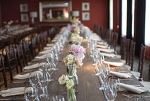 Lorien Hotel & Spa / Inspiration Board for the vibe, style and experience of weddings at the Lorien Hotel & Spa, Alexandria, VA / by Kristin Alley Corrigan