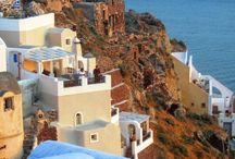 Greece Travel / Information and Inspiration on Travel in Greece