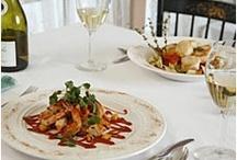 Chesterfield Inn Dinner
