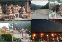Destination - Rishikesh