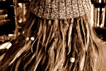 Winter Dreadlock Styles / the most inspiring dreadlock styles for Winter