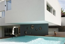 House Designs / by Marianna Sovic