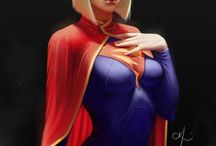 COMICS ● SUPERGIRL