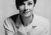 Style crush // Audrey Hepburn