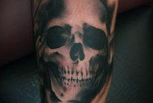 Jeremy's Tattoo