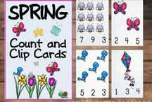 Theme - Spring