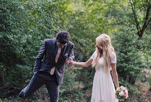 weddings / by Vickie Sanora