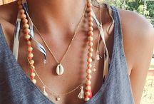shell  jewelry