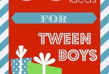 Christmas gift ideas / by Tori Wyckoff