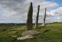 Megaliths (Megaliti)