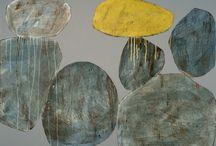 Sten og cirkler