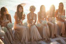 my beautiful wedding my glam girls