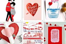 valentine's / the best gifts for valentine. Gifts for her for valentine. Gifts for him for valentine.valentine illustrations & diy