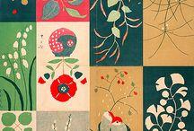 植物パターン