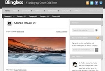 Genesis Developer Marketplace themes for WordPress / These themes are Genesis framework themes for WordPress. They are in the Genesis Marketplace and are not part of the Genesis Pro Plus package.