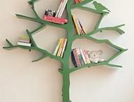 kid room ideas / by Jessie Greene