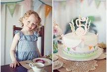 Cakes I like