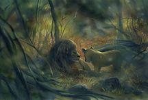Lion King Pre