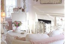 i dream in shabby chic