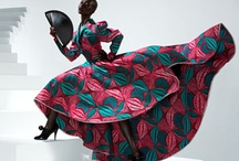 styling with Africa / by donna byrd
