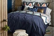Bedroom Ideas / Love love love these designs