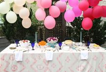 Party Decorating Ideas / by Trish K.