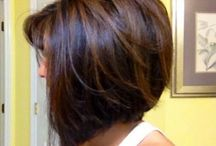 {Give me the} Highlights / Rich highlights for the brunette  / by Janis Hueftle
