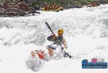 Extreme Waves 23 Luglio 2014 / #Rafting con #ExtremeWaves in #ValdiSole lungo il #fiume #Noce, uno tra i tracciati più belli al mondo per fare #kayak e #hydrospeed in #Trentino!  www.ExtremeWaves.it