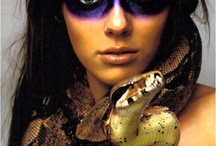 Snake shoot  / by Katie K