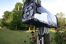Mailbox ideas / We need to replace our mailbox