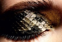 makeup and nails / by Amanda Griego