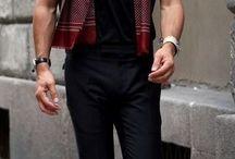 Estilo masculino / mens_fashion