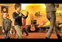 Eveil musical / Cours d'éveil musical en vidéo
