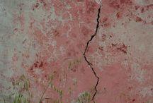 Muri / Muri sui muri