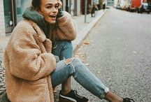 STREET STYLE : COLD