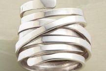 Anillos/ Rings