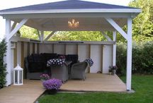 overbygg terrasse