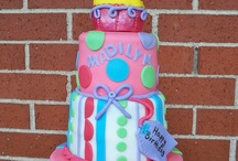 Birthday party ideas / by Heather Crotwell Templet