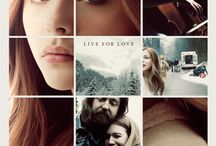If I Stay / The critically acclaimed, bestselling novel from Gayle Forman, author of WHERE SHE WENT, JUST ONE DAY, and JUST ONE YEAR. Soon to be a major motion picture, starring ChloeGrace  Moretz!  / by Penguin Books USA