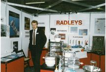 Vintage Radleys Chemistry Photos / Radleys was established in 1966. As we celebrate our 50th year in the chemistry lab equipment and scientific glassblowing business, we thought we'd share some vintage photos.