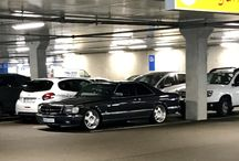 Mercedes Benz 500 sec