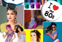 Party 80s