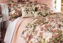 Different style bedding