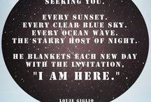 Loui Giglio quotes & truths