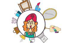 servicios AGCTI / Estas ilustraciones reflejan los 7 servicios que ofrecemos.