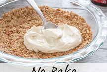 Easy no bake recipes